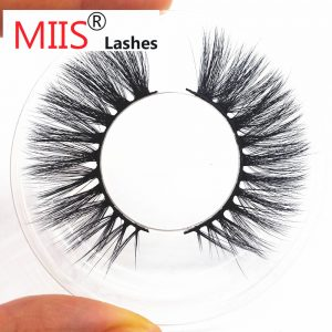 Top Quality With Own Brand best siberian 3d mink lashes