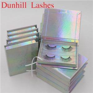 best Cheap Mink Eyelashes with lashes boxes