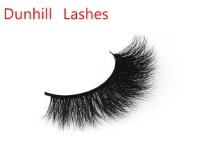 most popular premium individuals cheap natural mink eyelash