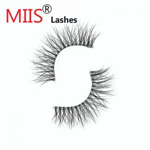 High quality cheap mink lashes private label factory