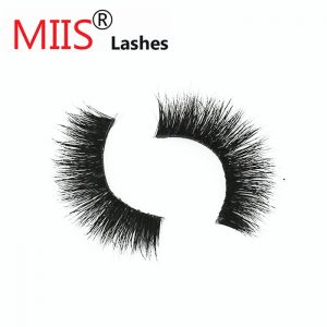 Hot sell fashionable mink eyelashes private label factory