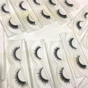 Hand Made Mink Lashes