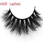 Cruelty Free 3D Mink Lashes Factory DL3D13A
