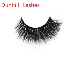 Wholesale Factory Price 3D Mink Lashes DL3D23