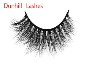 Top Quality Customed Packaging 3D Mink Lash  CL3D27