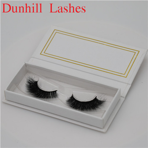 Custom Lashes Package DL09