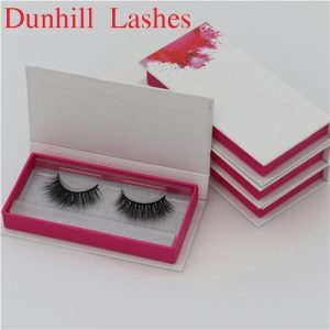 Mink Lashes Wholesale Factory Price Mink Lashes Custom