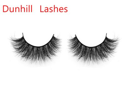 Custom Mink Lashes Wholesale DL3D02