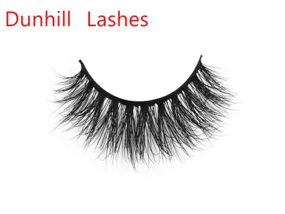 Real Siberian Mink Lashes ManufacturerDL3D04