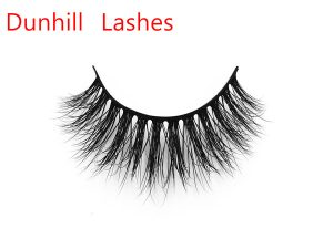 Wholesale 3D Mink Eyelashes DL3D05