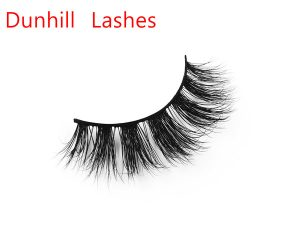 Mink Lashes Private Label DL3D10