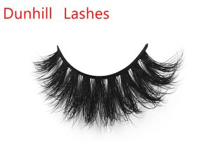 Mink Lashes Supplier China Best Factory DL3D36