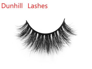 3D Mink Lashes With Private Label Boxes DL3D40