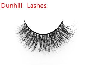 Top Quality 3D Mink Fur Lashes Suppliers DL3D52