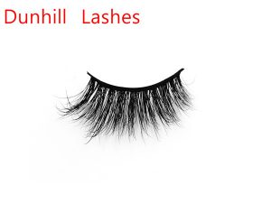Top Quality 3D Mink Fur Lashes Suppliers DL3D61