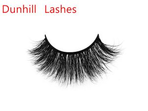 Top Quality 3D Mink Fur Lashes Suppliers DL3D63