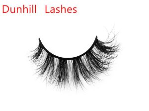 Mink Eye Lashes DL3D65