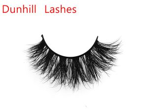 Factory 3D Mink Eyelashes DL3D66