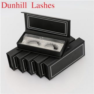 Customized Lashes Boxes