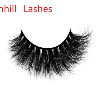 100% Mink Fur Lashes Price DL3D15