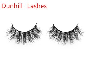 Customized Mink Lashes DL3D18