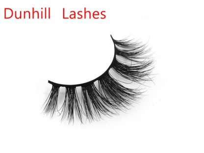 Customized Mink Lashes DL3D19