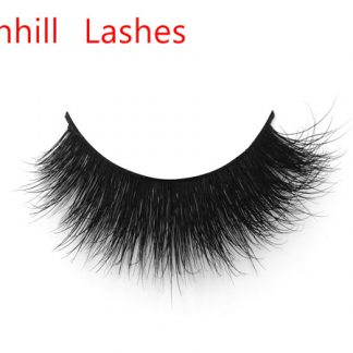 Wholesale 3D Mink Eyelash DL3D21