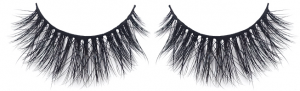 Hot Sell 3D Silk Lashes DL3DS018