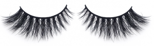 High Quality Synthetic Eyelash DL3DS019