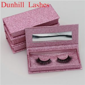 Dhill Lashes Package