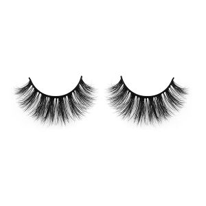 Dunhill Lily Real Mink Eyelashes DL3D25 (2)
