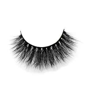 China Lashes Vendor Wholesale Mink Eyelashes DL3D58