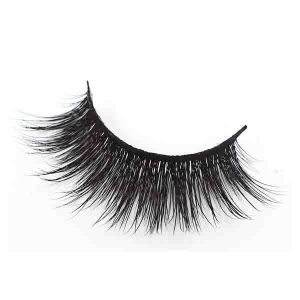 The 3D Silk Lashes DL3DS27