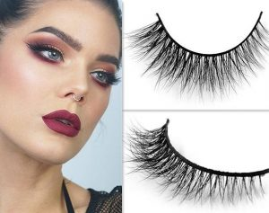 Wear Mink Lashes Disply 06