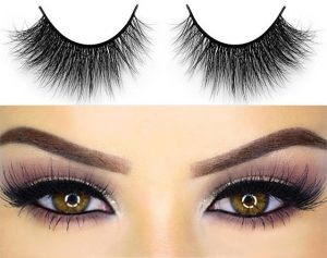 Wear Mink Lashes Disply 02