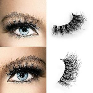Wear Mink Lashes Disply 05