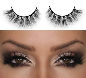 Wear Mink Lashes Disply 03