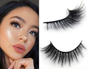 Wear Mink Lashes Disply 04