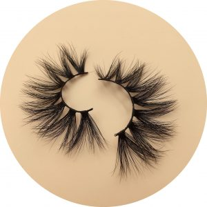 18mm Siberian Mink Lashes 18mm Mink Strip Lashes