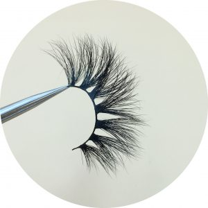 wholesale mink lashes DH008