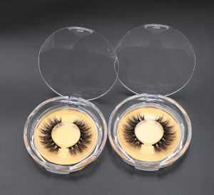 hot sell lashes packaging