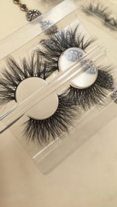 25mm mink strip lashes,DH013and DH007
