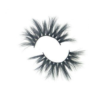 wholesale 25mm mink lashes DH002