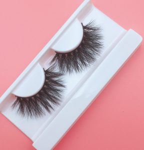 wholesale 18mm mink lashes DM03