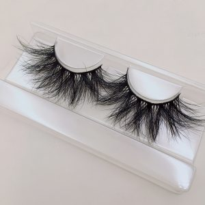 wholesale 25mm mink lashes