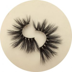 wholesale 22mm mink lashes DN09