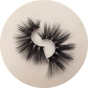 wholesale 22mm mink lashes DN05