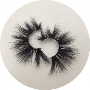 wholesale 22mm mink lashes DN14