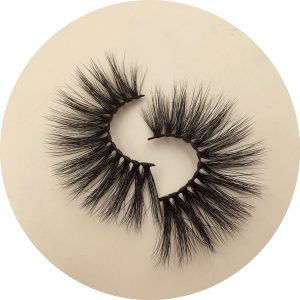 wholesale 22mm mink lashes DN16
