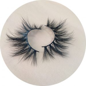 25mm mink lashes DH007